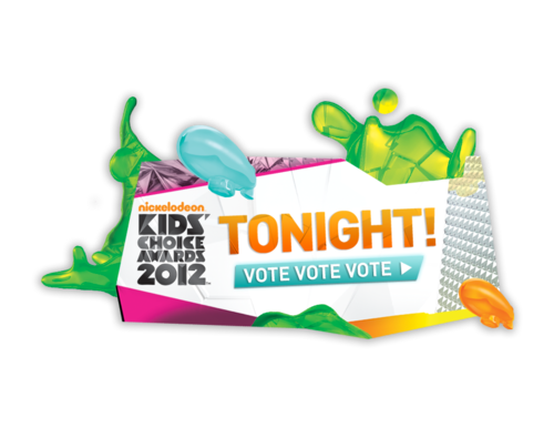 The KCAS is Tonight! - kids-choice-awards-2012 Photo
