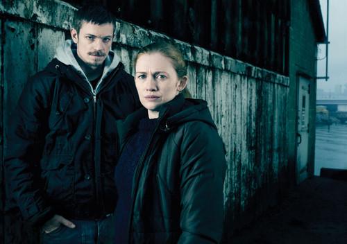 The Killing- Season 2- Cast fotos