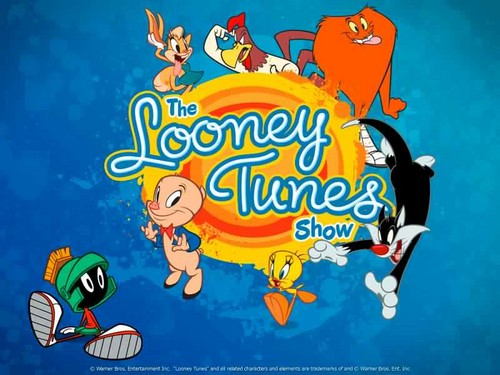 The Looney Tunes Показать