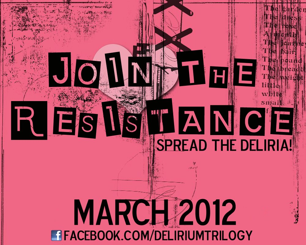 The Resistance logo
