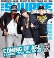 The Source Magizine - tyga photo
