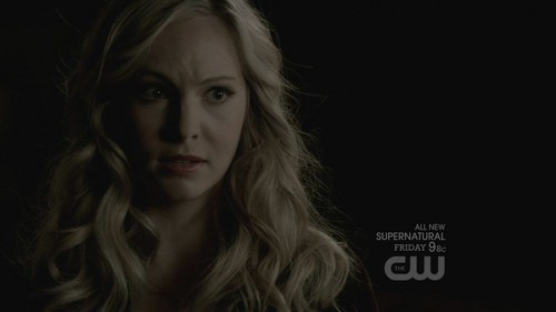 The Vampire Diaries 3x18: &#34;The Murder Of One&#34; [HD Screencaps] - candice-accola Screencap