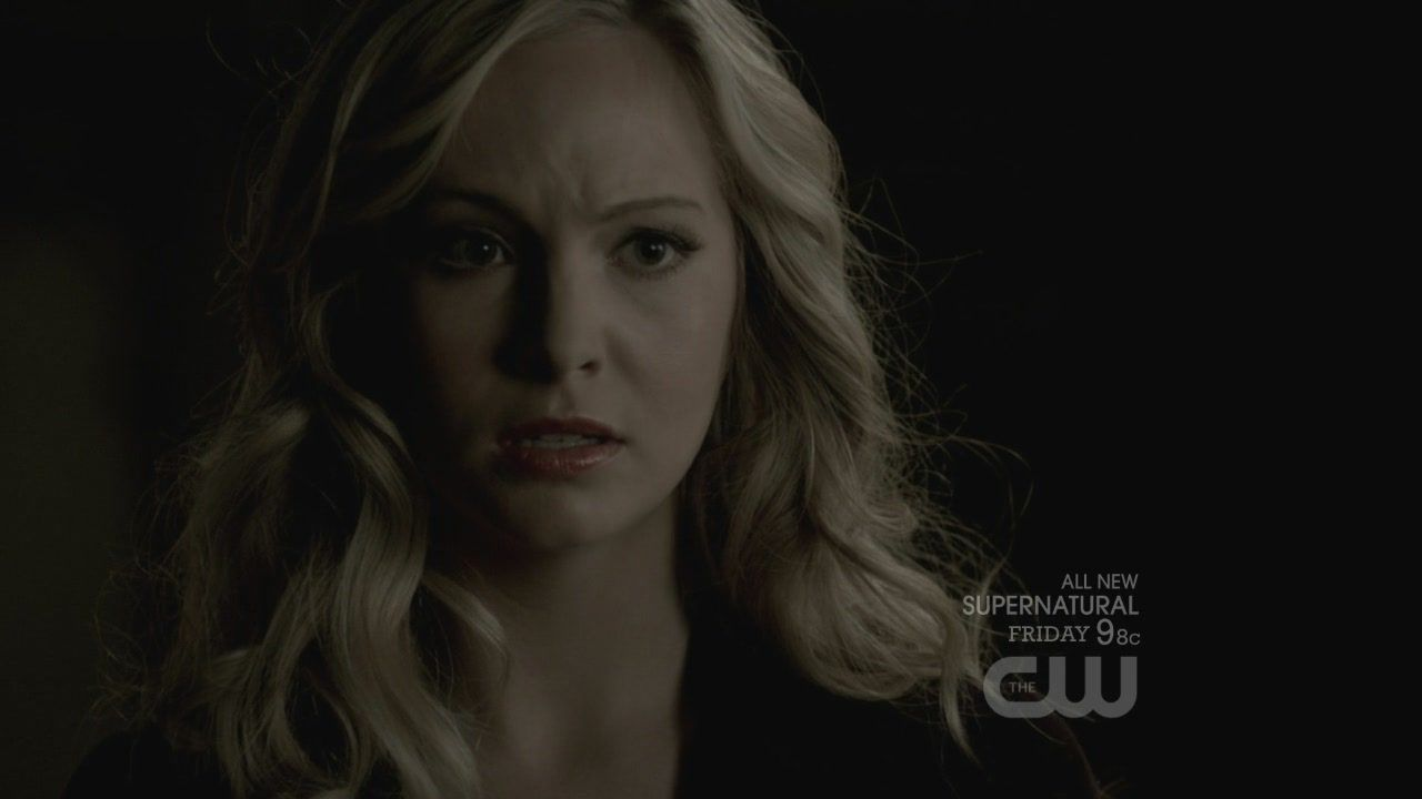 "The Vampire Diaries 3x18: ""The Murder Of One"" [HD Screencaps]"