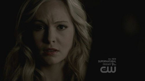 "Candice Accola wallpaper containing a portrait called The Vampire Diaries 3x18: ""The Murder Of One"" [HD Screencaps]"