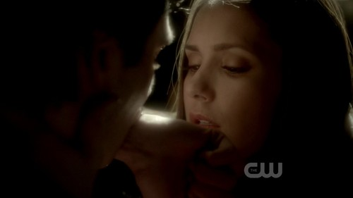 The Vampire Diaries 3x18 The Murder of One HD Screencaps - damon-and-elena Screencap