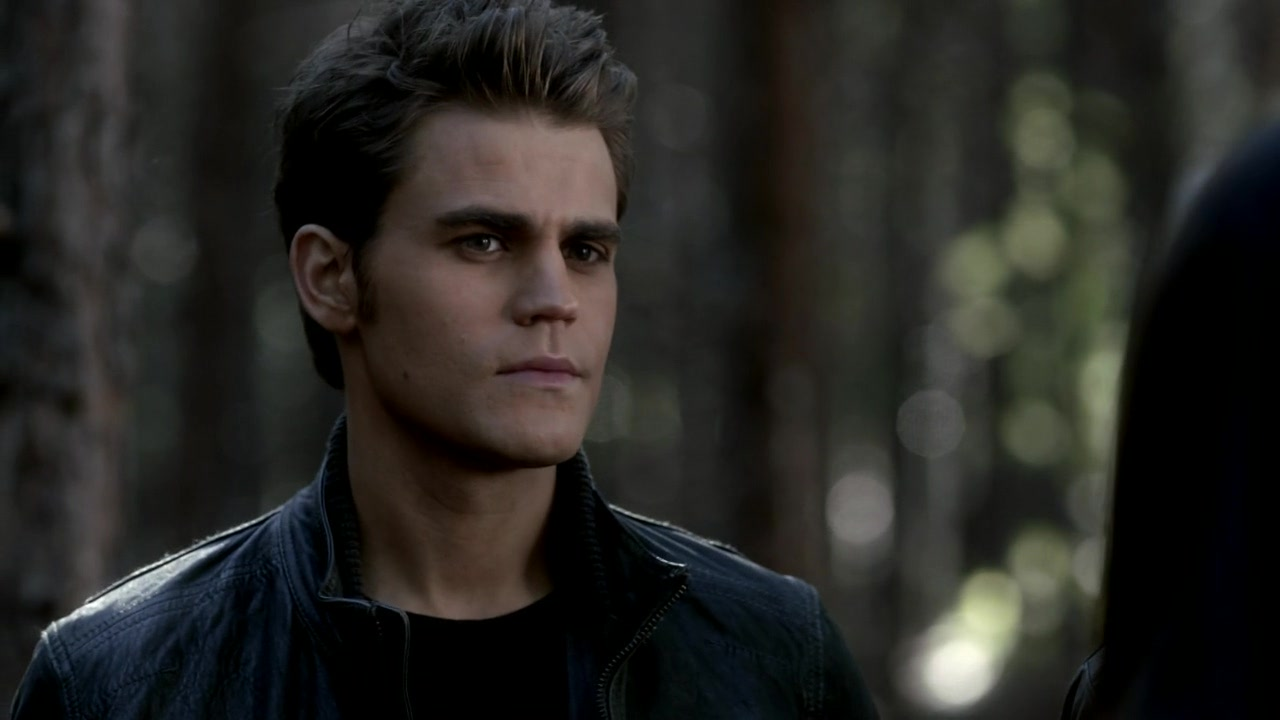 The Vampire Diaries 3x18 The Murder of One HD Screencaps