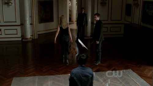 The Vampire Diaries 3x18 The Murder of One HD Screencaps - damon-and-stefan-salvatore Screencap