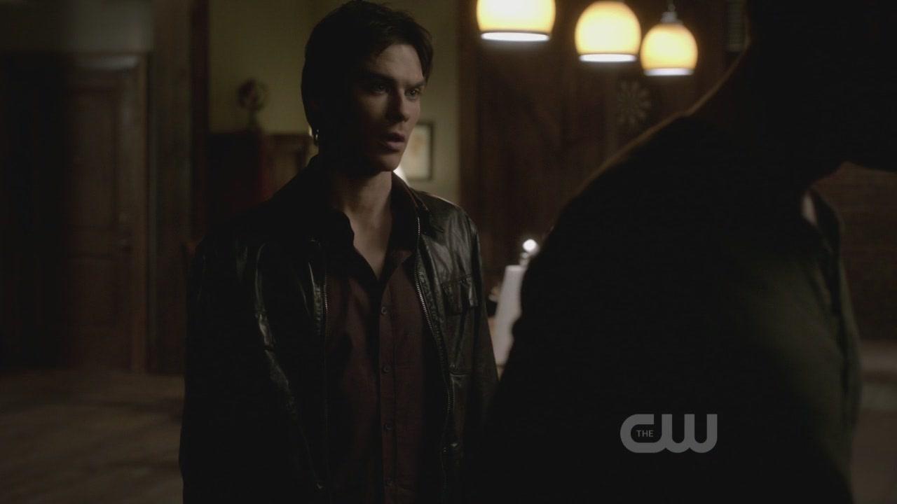 The Vampire Diaries 3x18 The Murder of One HD Screencaps