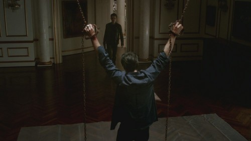 The Vampire Diaries 3x18 The Murder of One HD Screencaps - ian-somerhalder Screencap