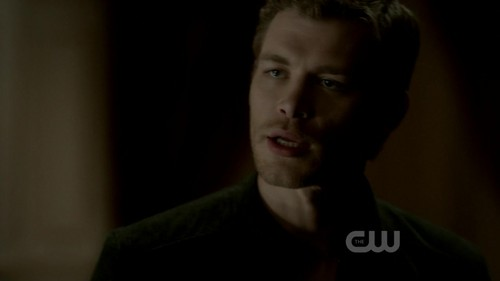 The Vampire Diaries 3x18 The Murder of One HD Screencaps - klaus Screencap