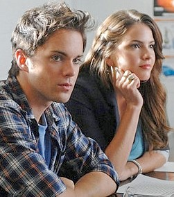 Thomas and Shelley