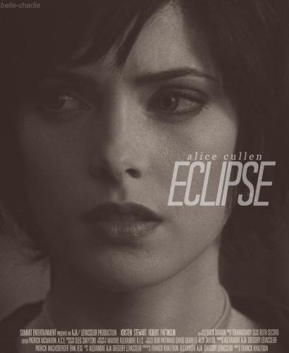 Twilight Saga Fanart