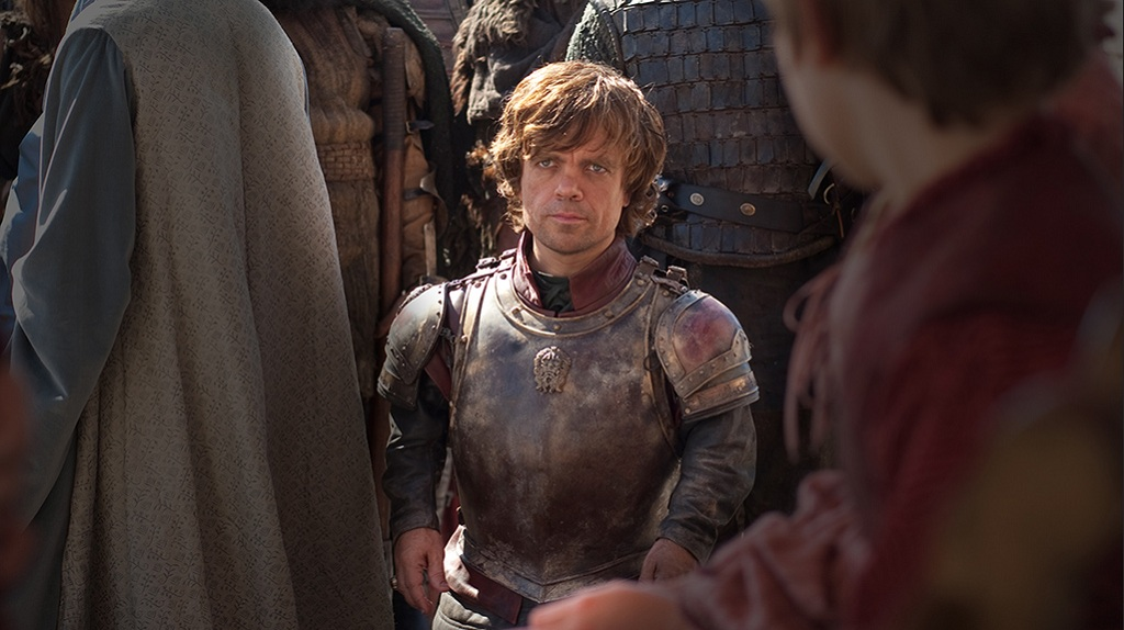 Tyrion Lannister - Tyr...