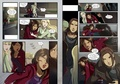 Vampire Academy Graphic Novel - vampire-academy photo
