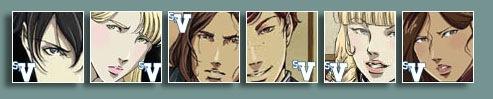 Vampire Academy Graphic Novel