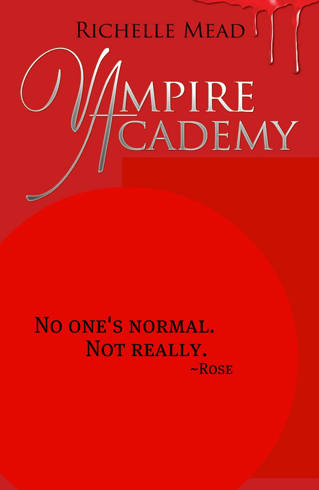 Vampire Love Quotes Wallpaper : Vampire Academy images Vampire Academy Quote HD wallpaper ...