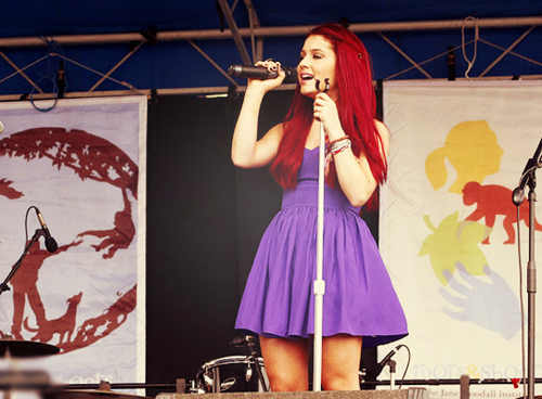 Victorious..<3