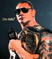 WWE CHAMPION - BATISTA 