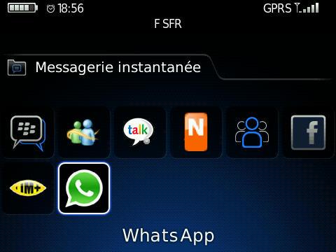 WhatsApp - whatsapp-messenger Photo