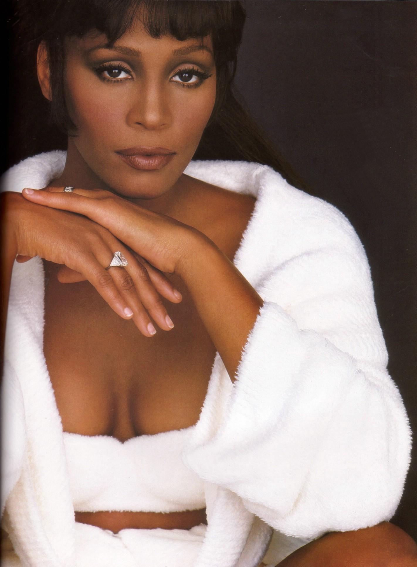Houston Whitney