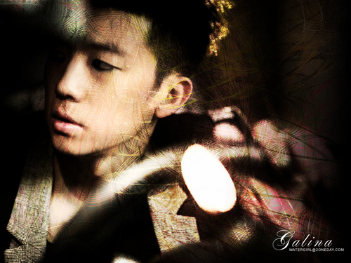 Wooyoung  2pm Wallpaper 30188356  Fanpop