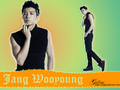 Wooyoung - 2pm wallpaper
