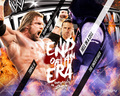 wwe - Wrestlemania 28:Triple H vs Undertaker wallpaper