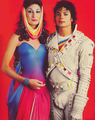 YOu Gave my life a whole new meaning/★━━★━━━━...━★Now I'm on top of the world - michael-jackson photo