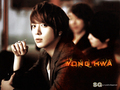 YongHwa - cn-blue-code-name-blue wallpaper