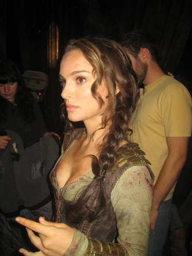Your Highness - Behind The Scenes