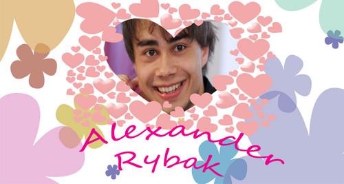 alex my 愛 <3