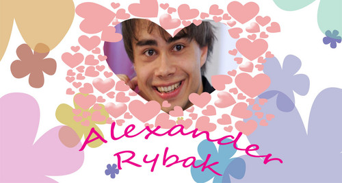 alex my love <3