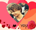 alex my love - alexander-rybak fan art