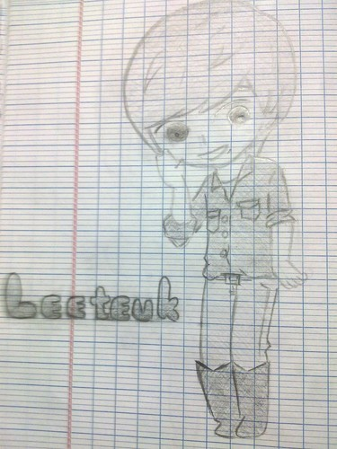 chibi no other leeteuk