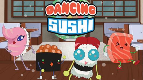 Sushi Partay!