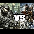 h vs cod - call-of-duty-vs-halo photo
