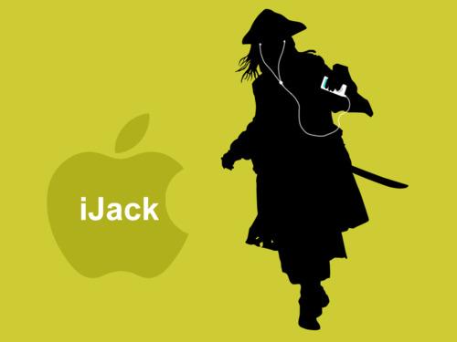 iJack