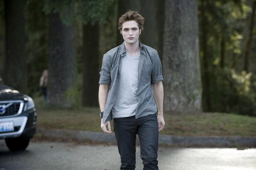 imagens Edward in New Moon - edward-cullen Photo