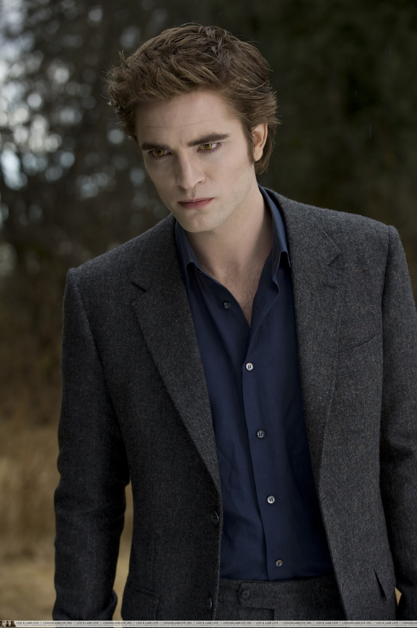 Edward Cullen Images Imagens Edward In New Moon Hd