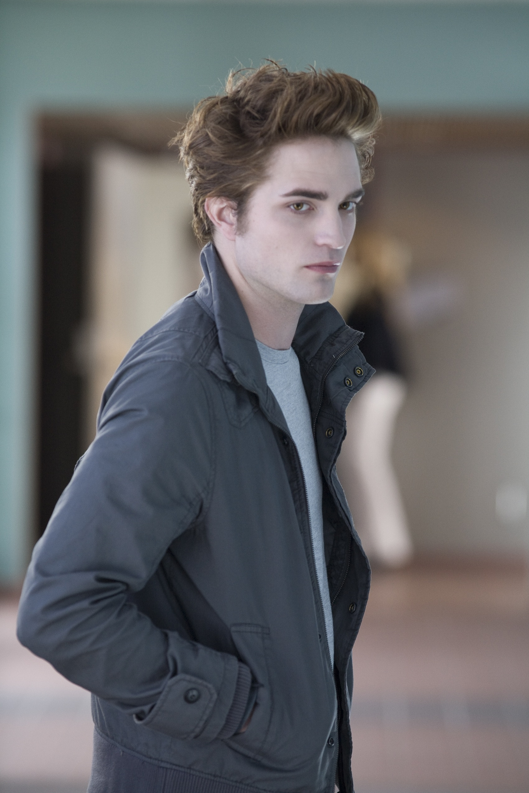 Imagens edward in twilight edward cullen photo 30128800 for Twilight edward photos