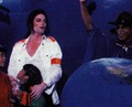 my world is you♥ - michael-jackson photo