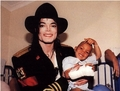 my world is you♥ - michael-jackson photo