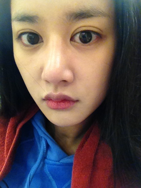 asians with big eyes random onehallyu