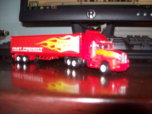 toy kenworth