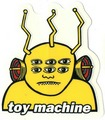 toy machine  - skateboarding photo