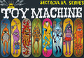 toy machine skateboards  - skateboarding photo