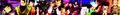 videl and gohan banner - gohan-and-videl fan art