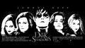 پیپر وال dark shadows