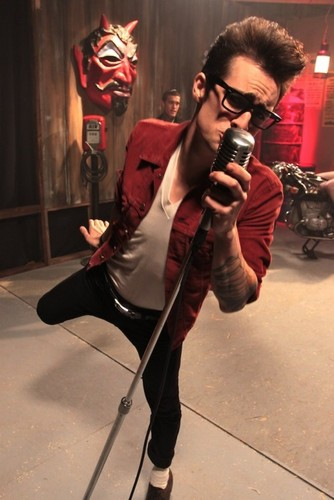 ;3 - brendon-urie Photo