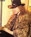 ~Axl Rose~ - axl-rose photo